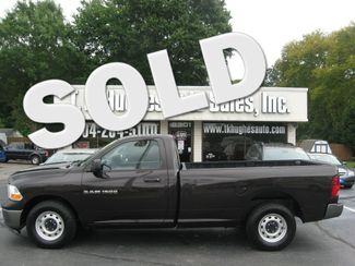 2011 Ram 1500 ST Richmond, Virginia