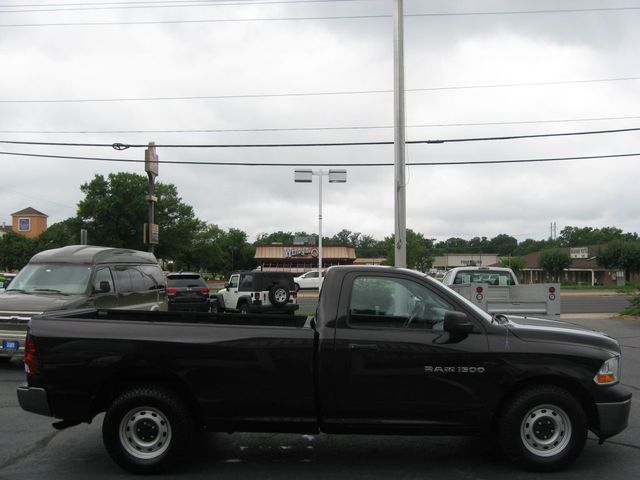 2011 Ram 1500 ST Richmond, Virginia 4