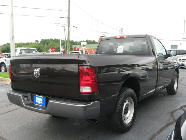 2011 Ram 1500 ST Richmond, Virginia 5