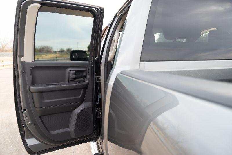 2011 Ram 1500 ST in Rowlett, Texas