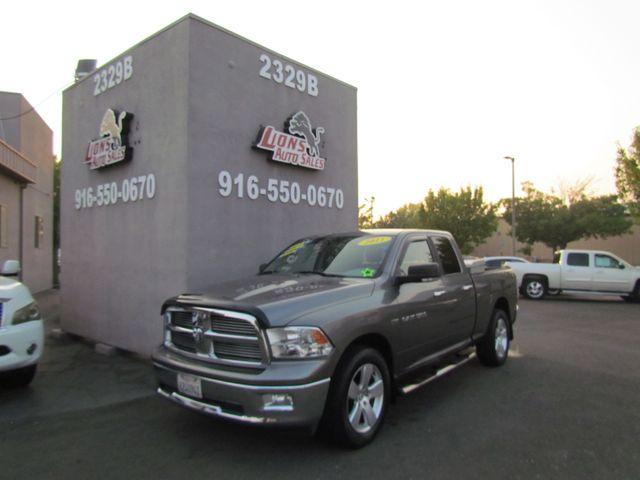 2011 Ram 1500 Big Horn in Sacramento, CA 95825
