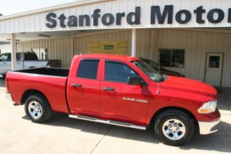 2011 Ram 1500 ST in Vernon Alabama