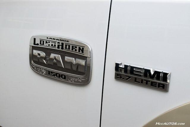 2011 Ram 1500 Laramie Longhorn Edition Waterbury, Connecticut 12