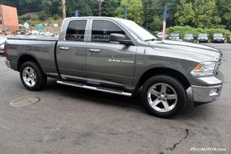 2011 Ram 1500 Big Horn Waterbury, Connecticut 7