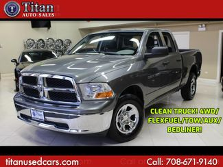 2011 Ram 1500 ST in Worth, IL 60482