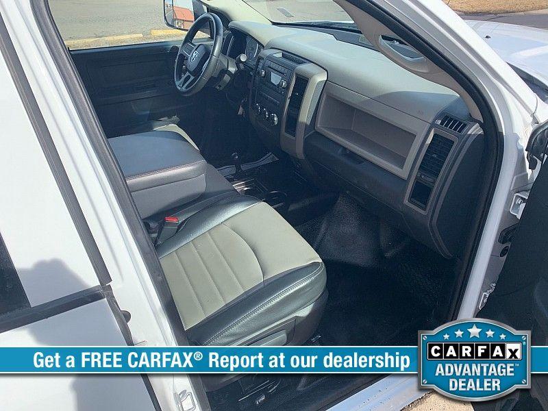 2011 Ram 2500 4WD Crew Cab Big Horn  city MT  Bleskin Motor Company   in Great Falls, MT