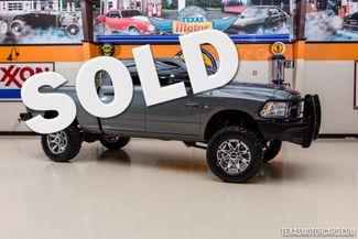 2011 Ram 2500 4X4 in Addison Texas, 75001