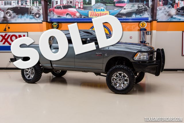 2011 Ram 2500 4X4 in Addison Texas, 75001