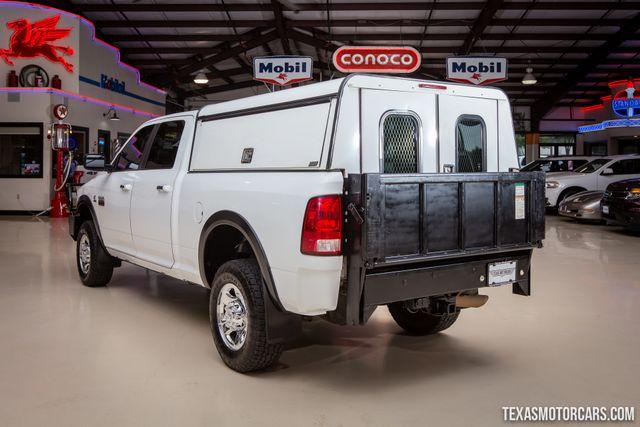 2011 Ram 2500 SLT 4X4 in Addison Texas, 75001