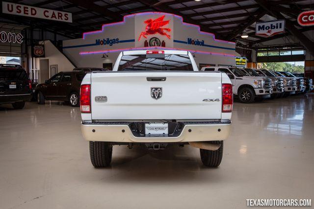 2011 Ram 2500 Laramie Longhorn Edition in Addison Texas, 75001