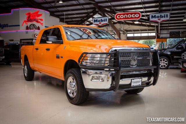 2011 Ram 2500 Lone Star 4X4 in Addison Texas, 75001