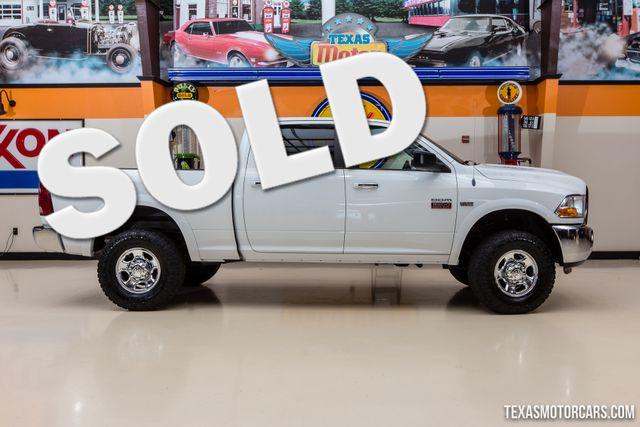 2011 Ram 2500 SLT 4X4