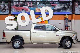 2011 Ram 2500 Big Horn 4x4 in Addison, Texas 75001