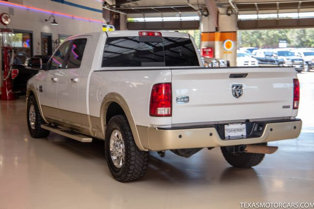 2011 Ram 2500 Laramie Longhorn Edition in Addison, Texas 75001