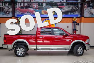 2011 Ram 2500 SRW Laramie 4x4 in Addison, Texas 75001