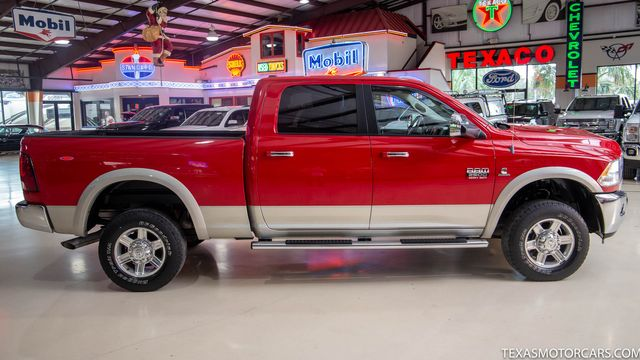 2011 Ram 2500 SRW Laramie 4x4 in Addison, Texas 75001