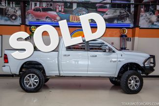 2011 Ram 2500 Laramie Longhorn Edition 4x4 in Addison, Texas 75001