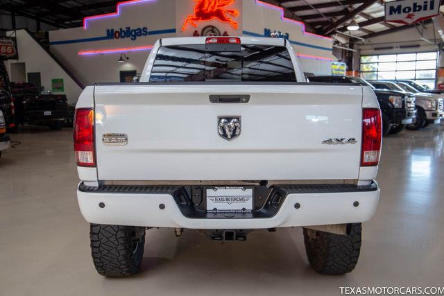 2011 Ram 2500 Laramie Longhorn Edition 4x4 in Addison, Texas 75001