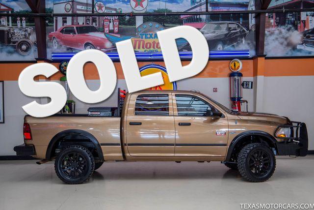 2011 Ram 2500 ST 4x4