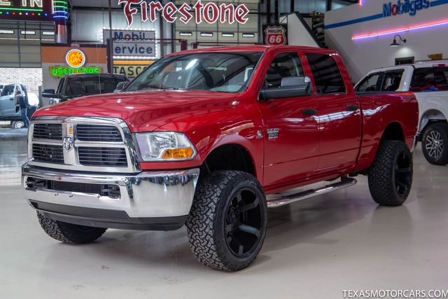 2011 Ram 2500 ST in Addison, Texas 75001
