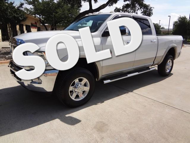 2011 Ram 2500 Laramie Austin , Texas 0