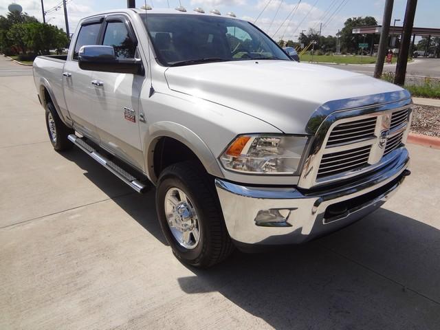 2011 Ram 2500 Laramie Austin , Texas 9