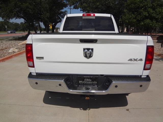 2011 Ram 2500 Laramie Austin , Texas 5