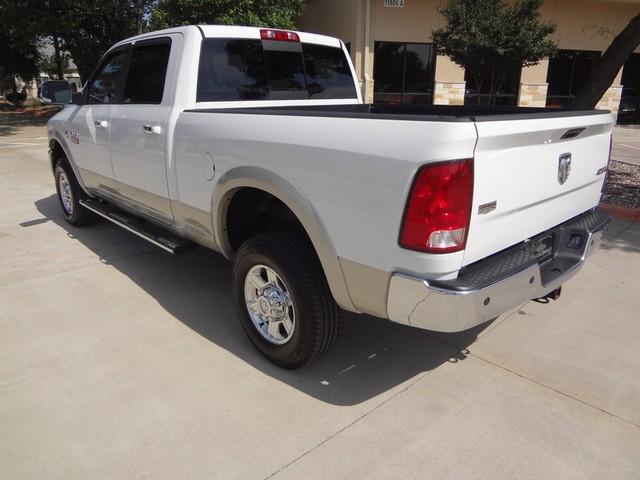 2011 Ram 2500 Laramie Austin , Texas 4