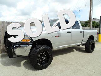 2011 Dodge 2500 ST 6.7L Cummins 4x4 Corpus Christi, Texas