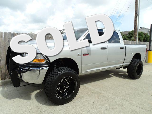 2011 Dodge 2500 ST 6.7L Cummins 4x4 Corpus Christi, Texas 0