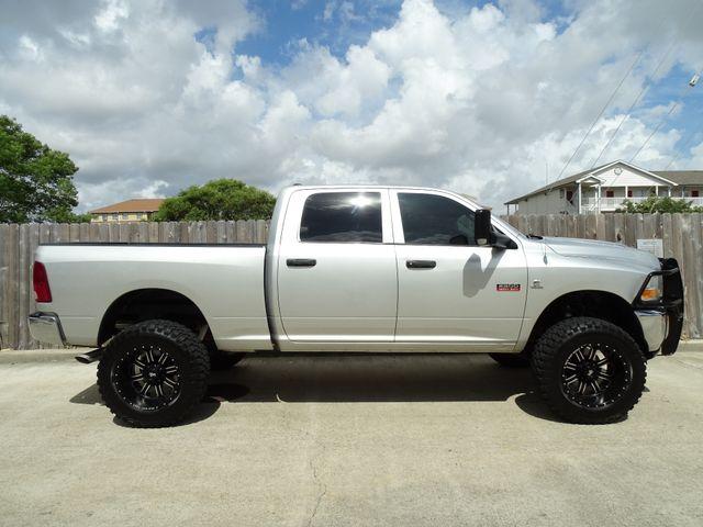2011 Dodge 2500 ST 6.7L Cummins 4x4 Corpus Christi, Texas 5