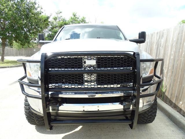2011 Dodge 2500 ST 6.7L Cummins 4x4 Corpus Christi, Texas 6