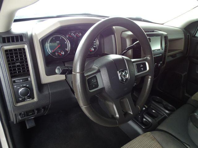 2011 Dodge 2500 ST 6.7L Cummins 4x4 Corpus Christi, Texas 14