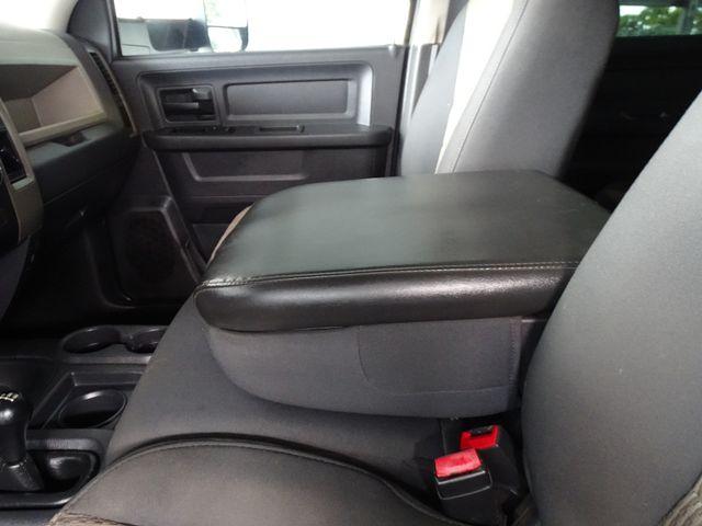 2011 Dodge 2500 ST 6.7L Cummins 4x4 Corpus Christi, Texas 15