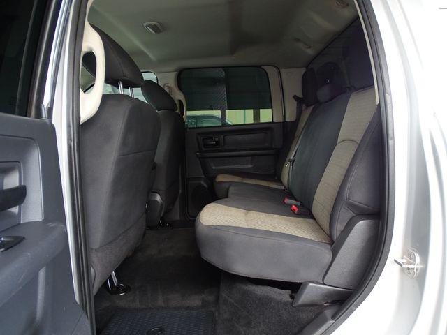 2011 Dodge 2500 ST 6.7L Cummins 4x4 Corpus Christi, Texas 18