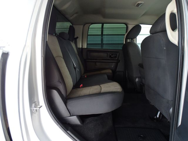 2011 Dodge 2500 ST 6.7L Cummins 4x4 Corpus Christi, Texas 20
