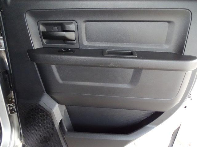 2011 Dodge 2500 ST 6.7L Cummins 4x4 Corpus Christi, Texas 22