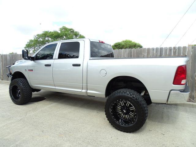 2011 Dodge 2500 ST 6.7L Cummins 4x4 Corpus Christi, Texas 2