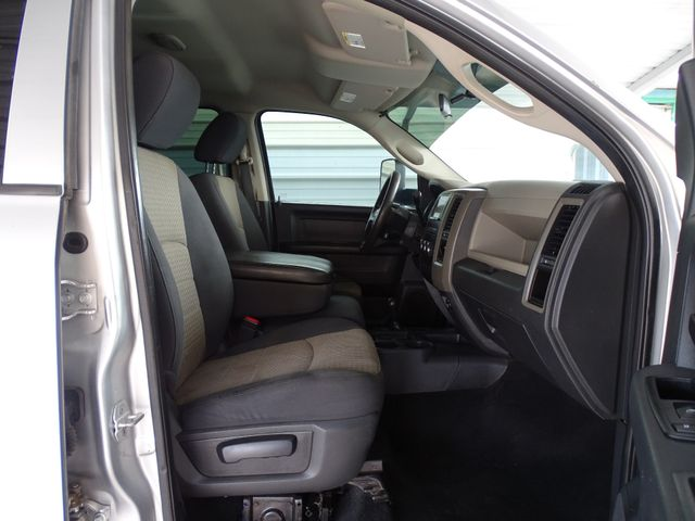 2011 Dodge 2500 ST 6.7L Cummins 4x4 Corpus Christi, Texas 24