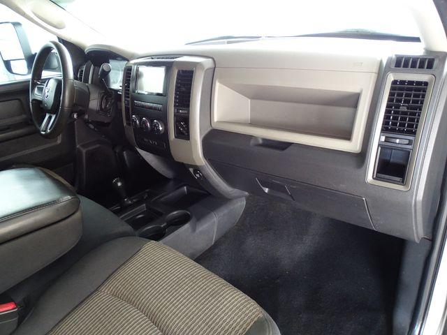 2011 Dodge 2500 ST 6.7L Cummins 4x4 Corpus Christi, Texas 25