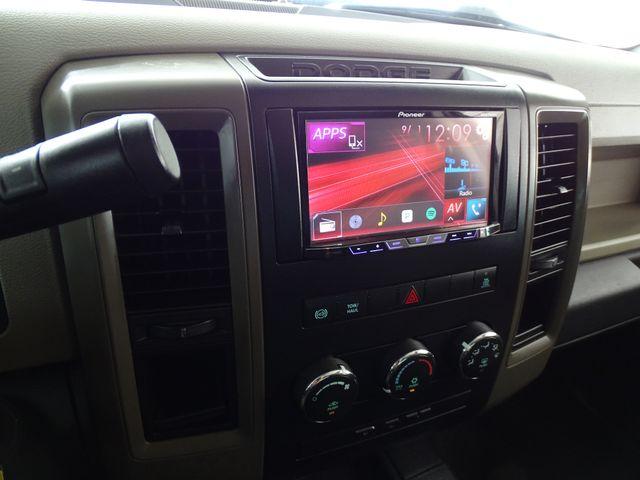 2011 Dodge 2500 ST 6.7L Cummins 4x4 Corpus Christi, Texas 28