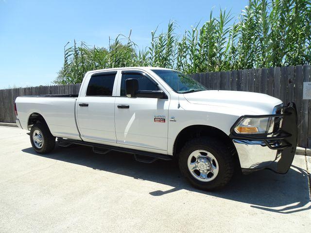 2011 Ram 2500 ST in Corpus Christi, TX 78412