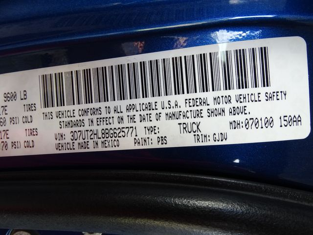 2011 Ram 2500 Laramie in Corpus Christi, TX 78412
