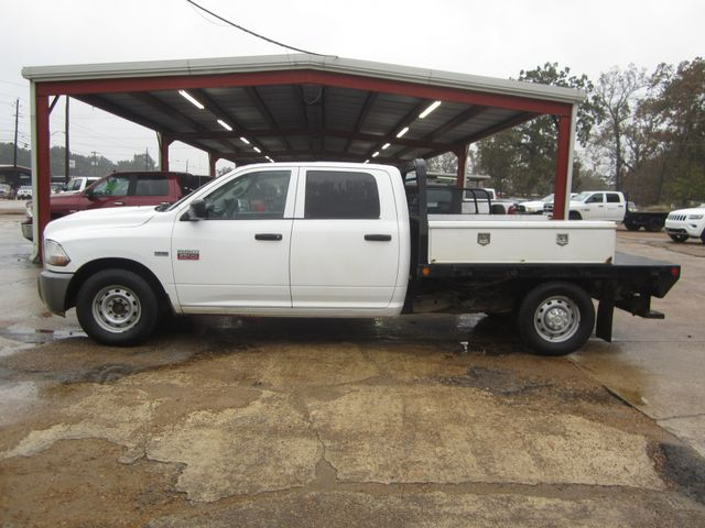2011 Ram 2500 Crew Cab ST Houston, Mississippi 2