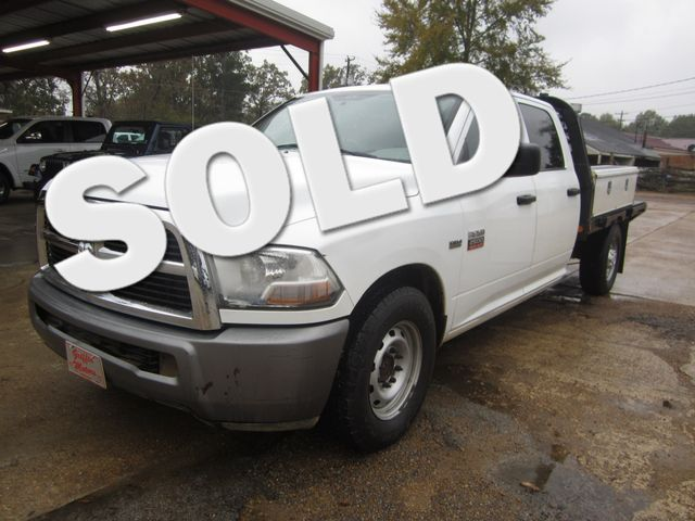 2011 Ram 2500 Crew Cab ST Houston, Mississippi