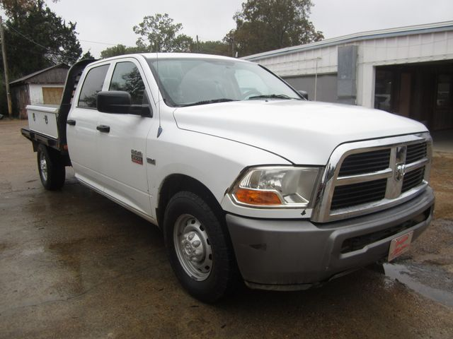 2011 Ram 2500 Crew Cab ST Houston, Mississippi 1
