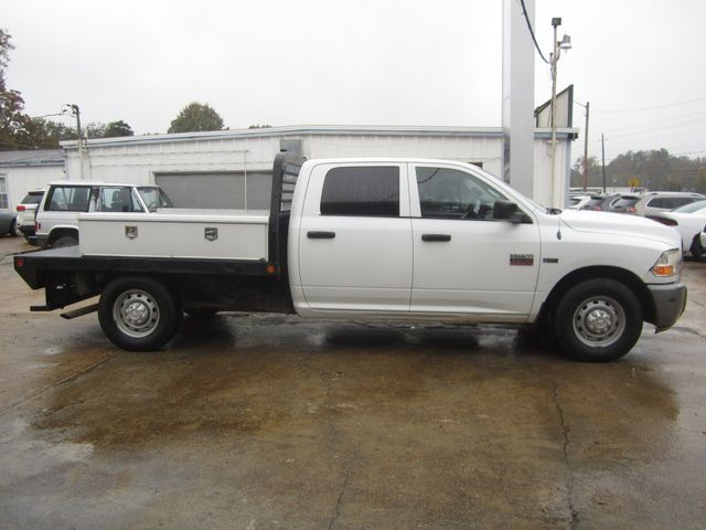 2011 Ram 2500 Crew Cab ST Houston, Mississippi 3