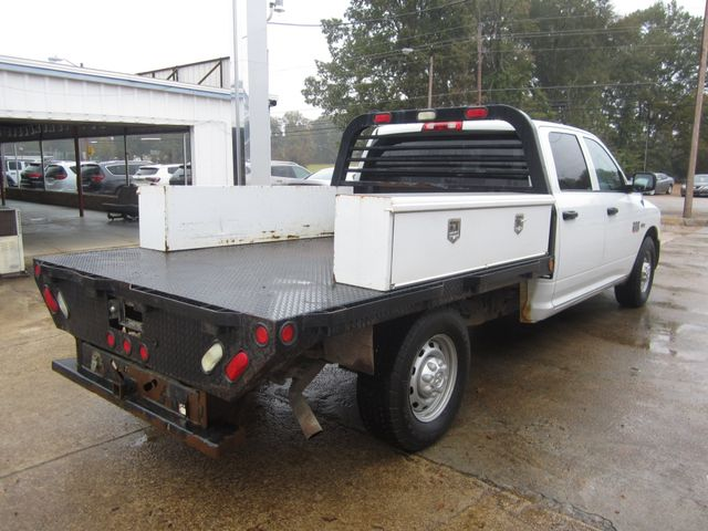 2011 Ram 2500 Crew Cab ST Houston, Mississippi 4