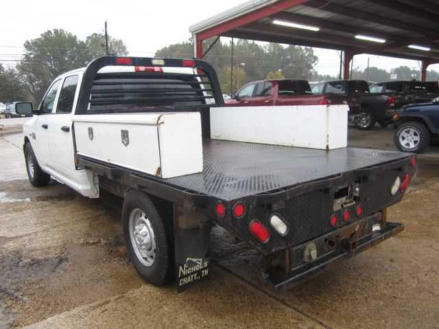 2011 Ram 2500 Crew Cab ST Houston, Mississippi 5