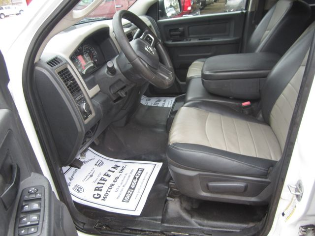 2011 Ram 2500 Crew Cab ST Houston, Mississippi 6